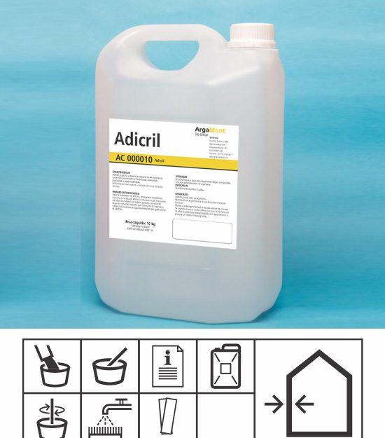 Adicril