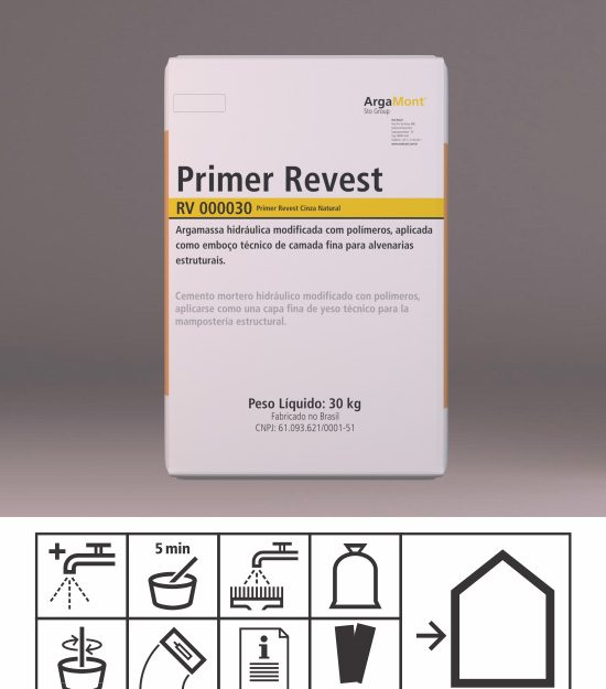 Primer-Revest