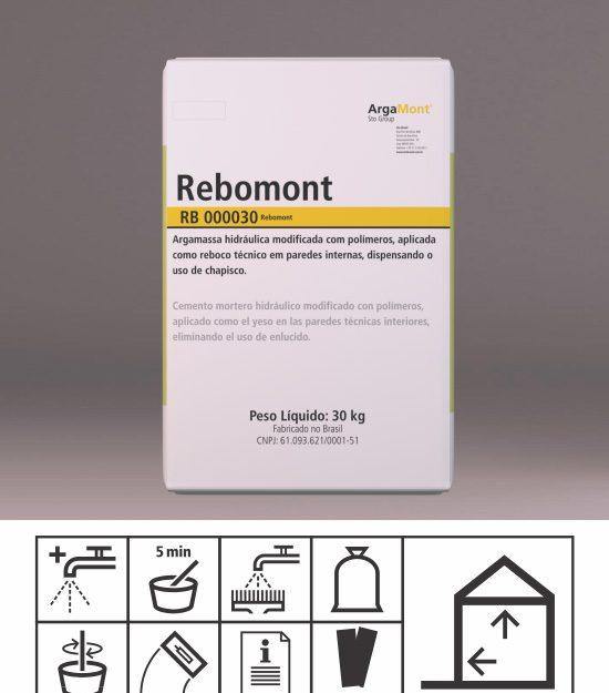 Rebomont