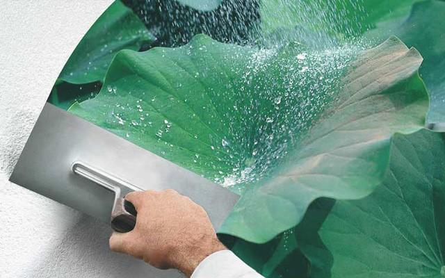 Conheça a tinta que protege as superfícies da ação do tempo enquanto facilita sua rotina