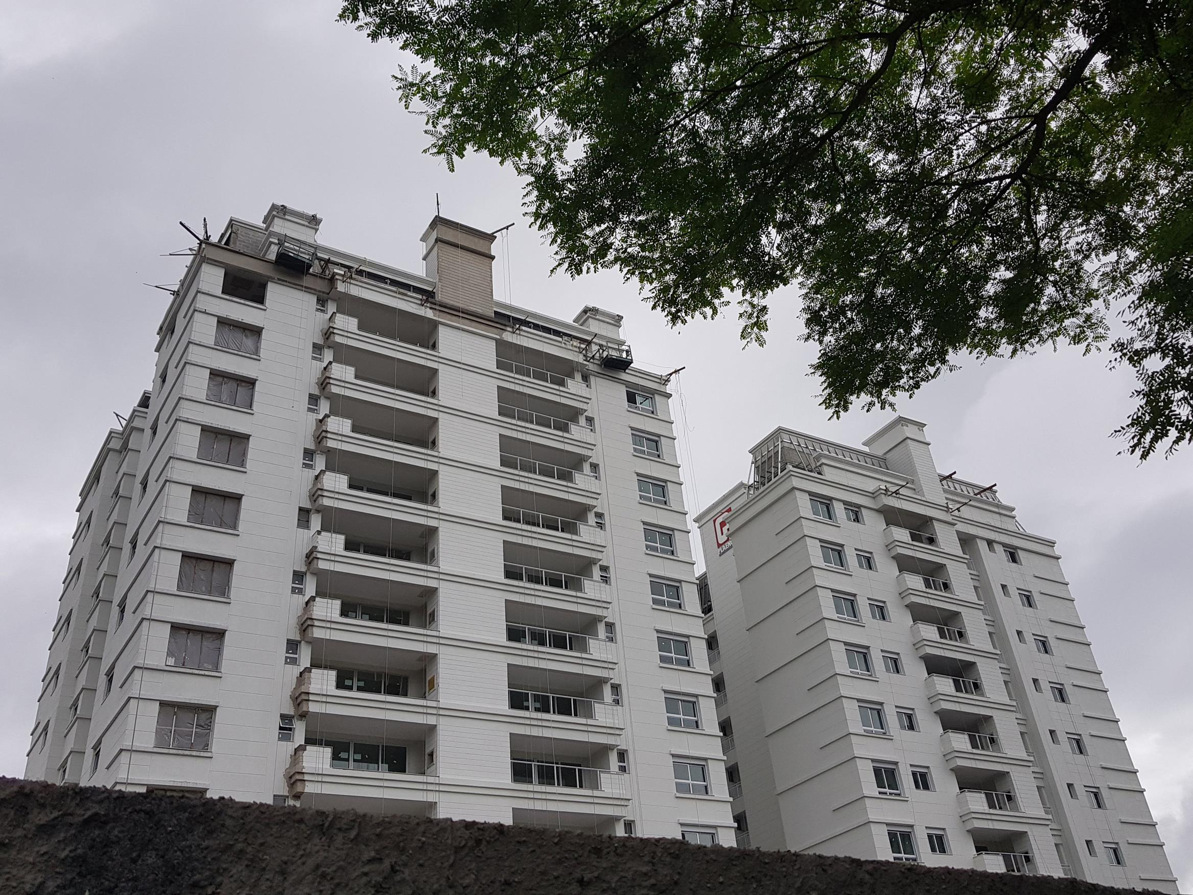 Veja porque a manutenção das fachadas de edifícios é de fundamental importância