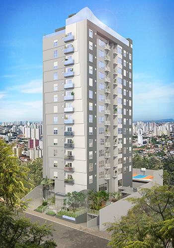 Primeiro edifício com isolamento térmico é construído em Piracicaba