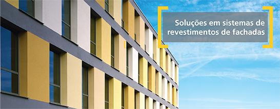 Soluções industrializadas são a melhor resposta para manter o conforto térmico das residências e espaços corporativos