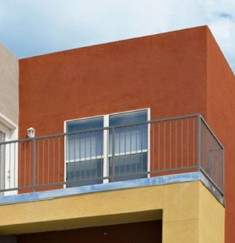 Construções com alvenaria estrutural ganham novas opções de revestimentos